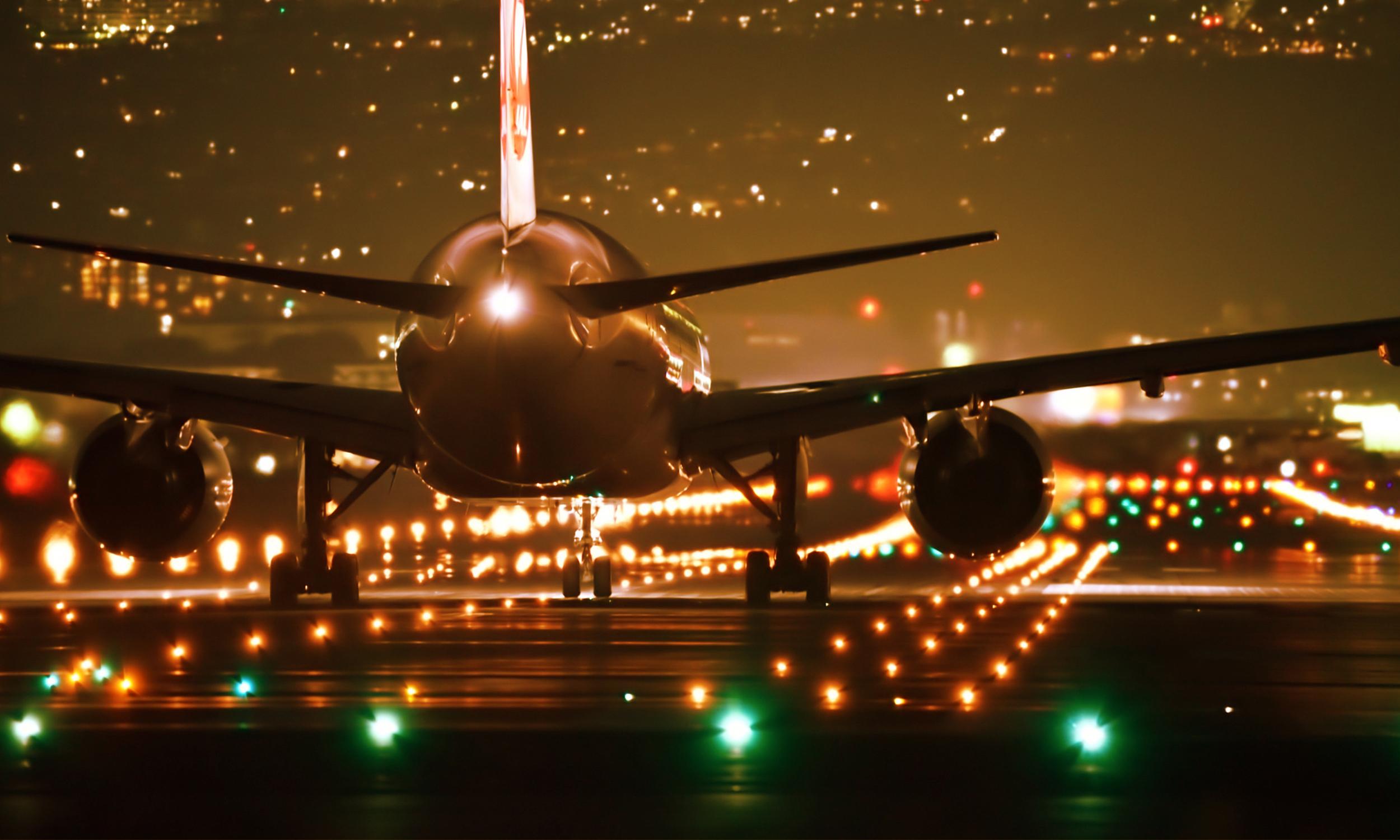 Fyfield Travel Airport Transfer