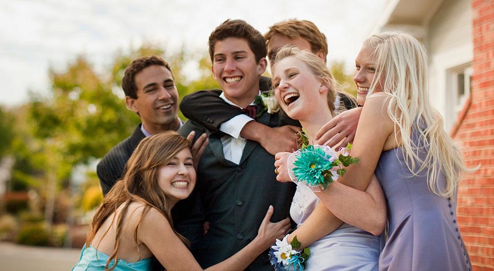 Fyfield Travel Prom