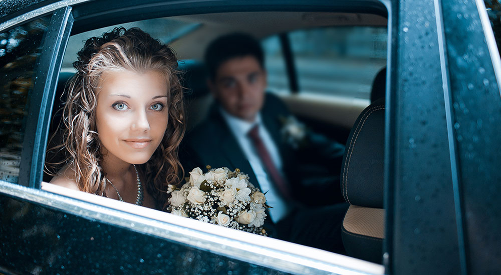 Fyfield Travel Wedding