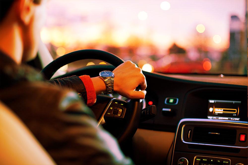 Fyfield Travel Car Hire