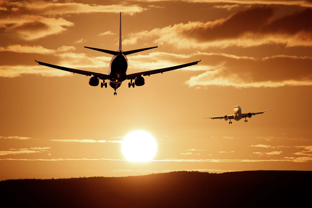 Fyfield Travel flights